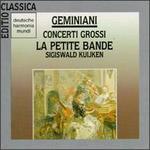 Francesco Geminiani: 6 Concerti Grossi