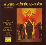 Francis Grier: A Sequence for the Ascension