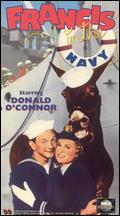 Francis in the Navy - Arthur Lubin