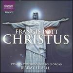 Francis Pott: Christus