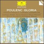 Francis Poulenc: Gloria