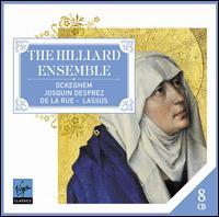 Franco-Flemish Masterworks -