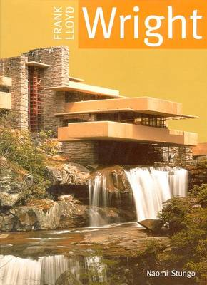 Frank Lloyd Wright - Stungo, Naomi, and Carlton Books