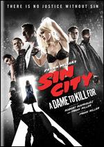 Frank Miller's Sin City: A Dame to Kill For - Frank Miller; Robert Rodriguez