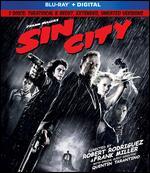 Frank Miller's Sin City [Blu-ray] [2 Discs] - Frank Miller; Robert Rodriguez