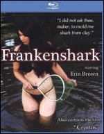 Frankenshark - Bill Zebub
