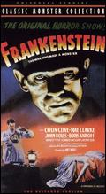 Frankenstein [Blu-ray] - James Whale