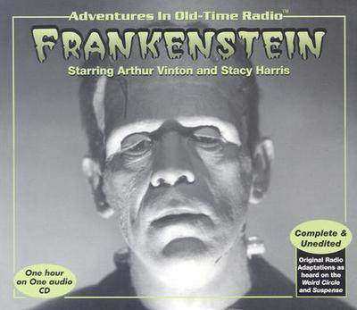 Frankenstein - Radio Spirits (Creator)