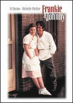 Frankie & Johnny - Garry Marshall