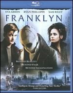 Franklyn [Blu-ray] - Gerald McMorrow