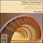 Franz Krommer, Johann Nepomuk Hummel: Chamber Music for Bassoon & Strings