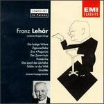 Franz Lehár Conducts Franz Lehár