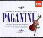 Franz Lehár: Paganini - Anneliese Rothenberger (vocals); Anneliese Rothenberger (soprano); Bavarian State Opera Chorus; Bavarian Symphony Orchestra;...