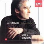 Franz Schreker: Orchestral Works