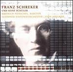 Franz Schreker und Seine Sch�ler