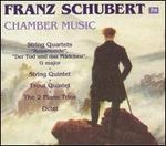 Franz Schubert: Chamber Music [Box Set]