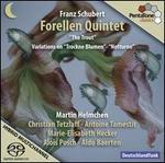 Franz Schubert: Forellen Quintet
