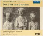 Franz Schubert / Richard D�nser: Der Graf von Gleichen