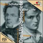 "Franz Schubert: Symphonies Nos. 6 ""The Little""  & 7 (8) ""Unfinished"""
