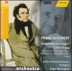 Franz Schubert: Symphony in C major