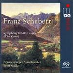 Franz Schubert: Symphony No. 8 in C major (The Great)