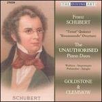 Franz Schubert: The Unauthorised Piano Duets