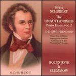 Franz Schubert: The Unauthorised Piano Duos, Vol. 2