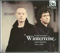 Franz Schubert: Winterreise - Mark Padmore (tenor); Paul Lewis (piano)