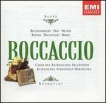 Franz von Suppé: Boccaccio - Adolf Dallapozza (vocals); Anneliese Rothenberger (vocals); Bruno Pola (vocals); Edda Moser (vocals);...