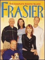 Frasier: The Complete Eighth Season [4 Discs]