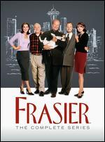 Frasier: The Complete Series [44 Discs]
