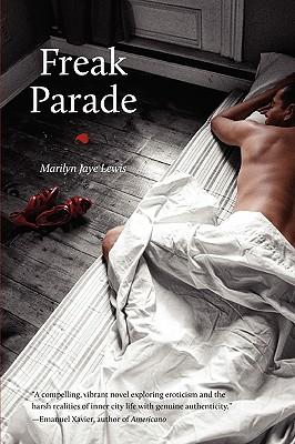 Freak Parade - Lewis, Marilyn Jaye