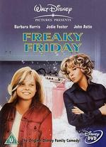 Freaky Friday - Gary Nelson