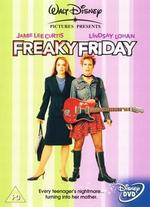 Freaky Friday - Mark S. Waters