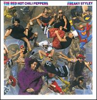 Freaky Styley - Red Hot Chili Peppers