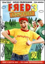 Fred 3: Camp Fred - Johnathan Judge