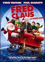 Fred Claus [French] - David Dobkin