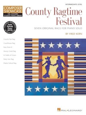 Fred Kern: County Ragtime Festival -