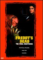 Freddy's Dead: The Final Nightmare - Rachel Talalay