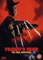 Freddy's Dead: The Final Nightmare - Rachel Talalay