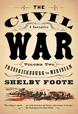 Fredericksburg to Meridian - Foote, Shelby