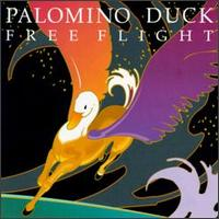 Free Flight - Palomino Duck