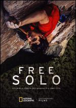 Free Solo - Elizabeth Chai Vasarhelyi; Jimmy Chin