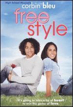 Free Style - William Dear