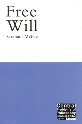 Free Will - McFee, Graham