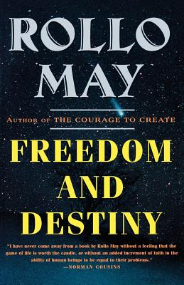Freedom and Destiny - May, Rollo (Foreword by)