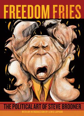 Freedom Fries - Brodner, Steve