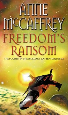 Freedom's Ransom - McCaffrey, Anne