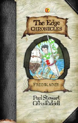 Freeglader - Stewart, Paul, and Riddell, Chris