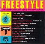 Freestyle Greatest Beats: Complete Collection, Vol. 2